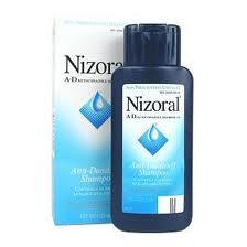Nizoral Female Hair Loss