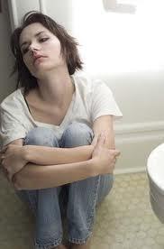 constant diarrhea