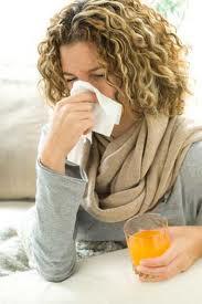 Allergic Sinusitis