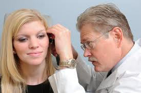 Symptoms Of Ear Infection In Adults