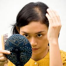 Causes Of Hair Loss In Women | Natural Health Magazine
