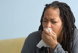 Constant Cough