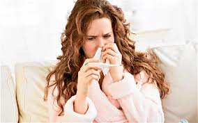Is Cold Contagious?