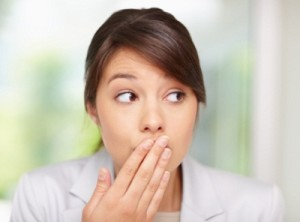 What Is the Cause of Bad Breath?