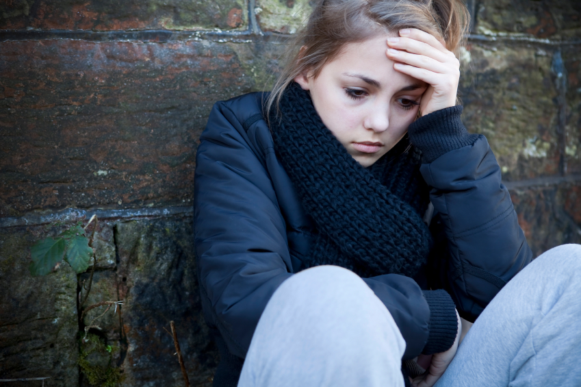 an analysis of the problem of depression in teenage girls Home essays casual analysis: teen suicide casual analysis: teen suicide of depression and family problems 90% of teen teens are at risk of teen.