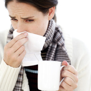 home remedies for a cold