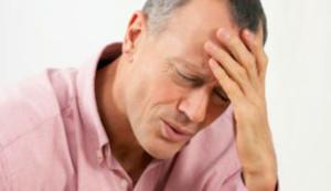Constant Headache